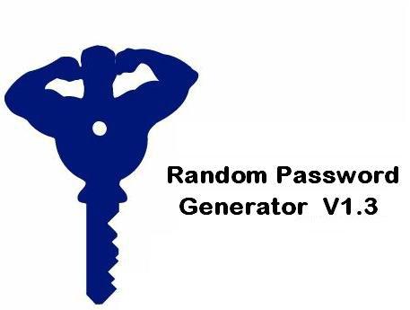 797783184163183Random Password Generator