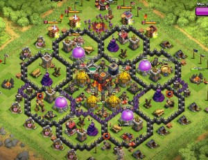 Clash-of-Clans-War-Town-Hall