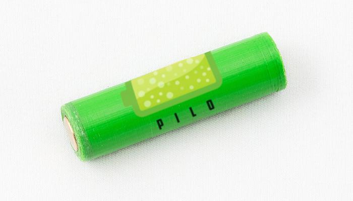 pilo-battery