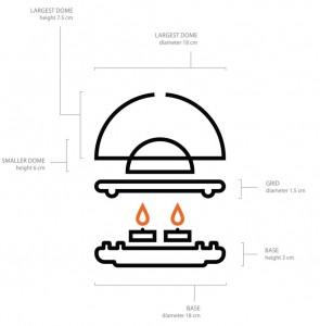 Egloo-Candle-powered-heater-4