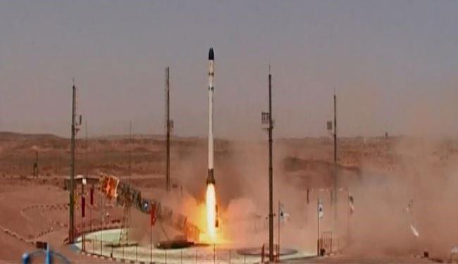 ماهواره فجر با موفقیت پرتاب شد