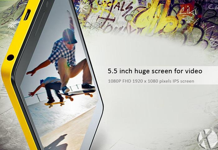 Lenovok3-Note-flagship-cheap-smartphone