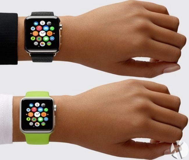 Apple-Watch-gesture-based-information-exchange