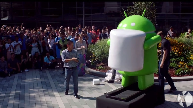 marshmallow-android