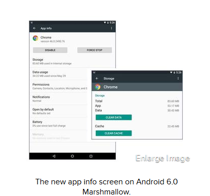 android-6-application-setting
