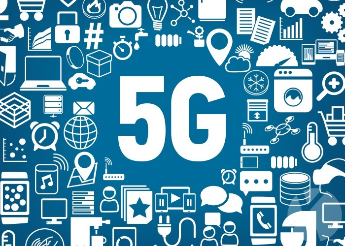 ۵G-Internet